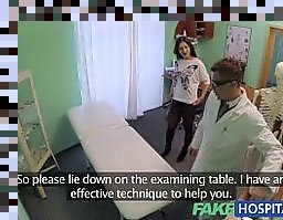 real hidden camera massage